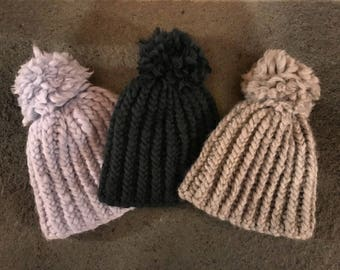 The Wool Hat