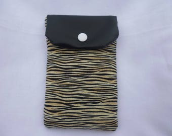 padded cell phone cover