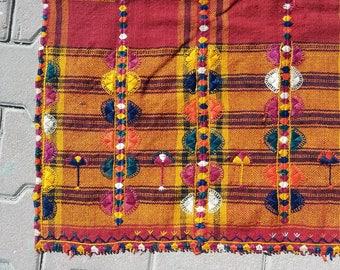 Turkish old textile