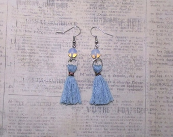 fairy dancer earrings