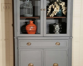 China cabinet SOLD!