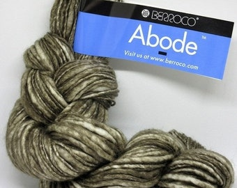 ON SALE Berroco Abode 100 Percent Wool Yarn 1 Skein Glade 8804