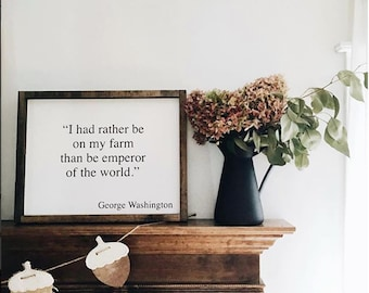 "Ready to ship * Farm Sign |  12.5"" x 18"""