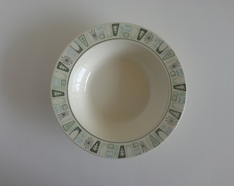 Taylor, Smith and Taylor, Cathay, Serving Bowl.