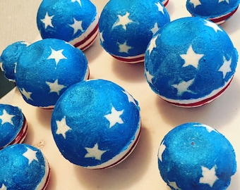 Independence Day Bath Bombs