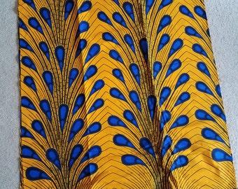 Ankara Fabrics 6 Yards