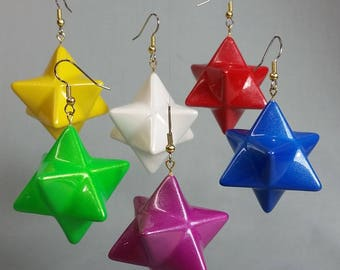 Star Bits Earring from Super Mario Galaxy