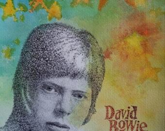 David Bowie - Black-Star-Man