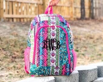 Backpack, Girls Backpack, Book Bag