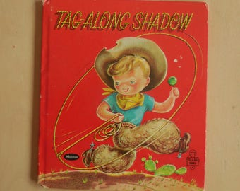 Tag Along Shadow by Ruth Rosamond MacPherson