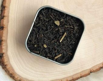 Winterfell  Bookish Tea Blend - Tin