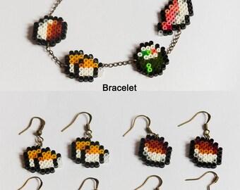Sushi & Maki jewellery