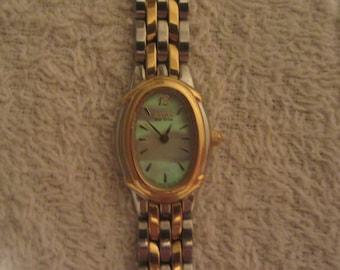 vintage  women quartz CITIZEN ECO DRIVE watch...