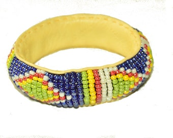 Pearls bracelets Massai