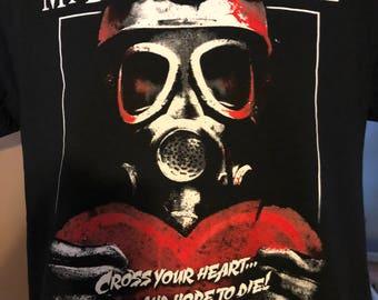 My Bloody Valentine - Hope To Die T-Shirt