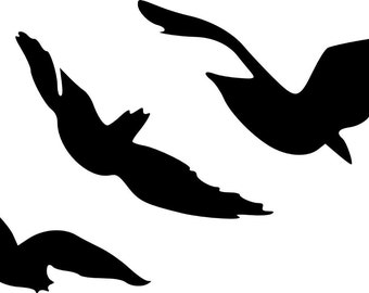 Divergent Tris Tattoo Vinyl Decal Sticker ***Free Shipping***
