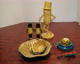 Vintage Mr. Peanut Stuff (2)
