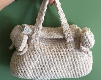 Bow bag Bows Hand bag