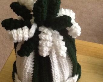 Delaney Hat. Childs size