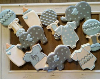 Best Selling Items. Favorite Favorited. Add To Added. Baby Shower Cookies  ...