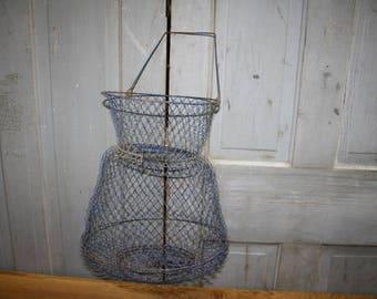 Fishing Basket - item #2541