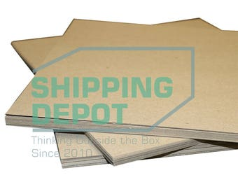 """8.5x11 Heavy Duty Chipboard Sheets 