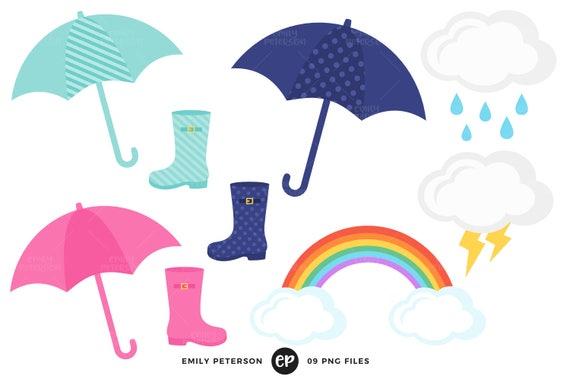 rain clip art spring clipart april showers clip art commercial rh etsystudio com clip art for aprons clip art for april happy birthday