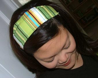 You PICK the FABRIC - Hard Headband - Boutique Mia