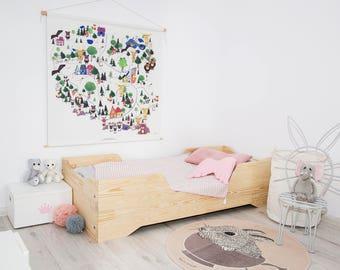 Single Bed Lisbon