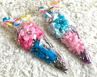 Party Favors hair accesories