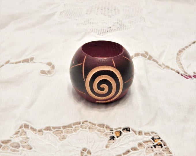 Reiki candle holder,spiral candle holder,tealight candle holder,meditation candle holder
