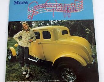 More American Graffiti Vinyl LP Record Album MCA2-8007