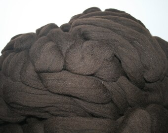 CVM Wool Combed Top - 4 oz.