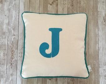 Personlised cushion