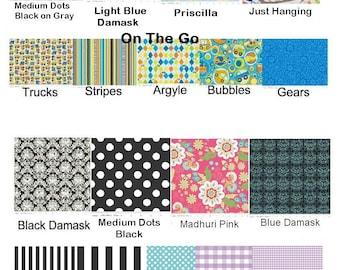 "Blackout Curtains - Single Panel 40"" x 64"""