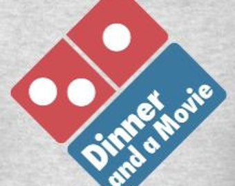 Phish Dinner and a Movie Pizza Lot Shirt | Men's