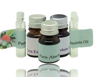 Neroli Essential Oil, Anti Ageing Neroli Oil, Botanical Orange Flower Oil, White Flowers Perfume Ingredient, Natural Perfumery Essence Oil
