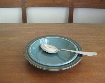 ARABIA Finland - MERI - Soup Plate - Ulla Procopé - Finnish Pottery