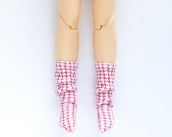 Blythe socks