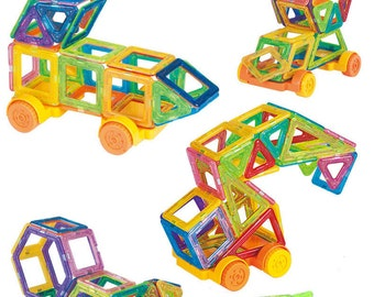 Educational toys for children building blocks learning aids