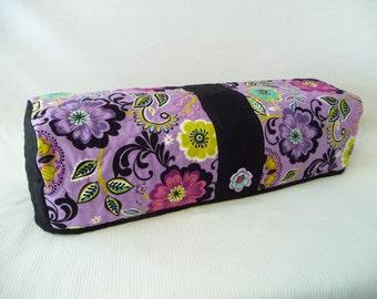 Cricut EXPLORE Dust Cover Cozy - Purple Bouquet