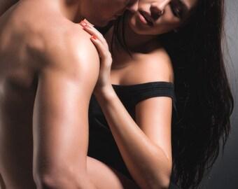 Body Heat™ Afrodisiac Body Oil
