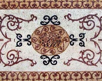 Distinguished Mosaic Design