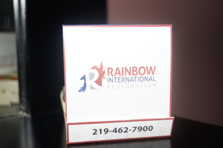 Marketing promotional gifts, logo Branded Nail File Matchbook ...