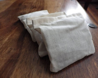 Snoozy Pal - Organic Lavender and Organic Chamomile Sachets (For Snoozy Pillow)