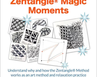 The creative world of eni oken by enioken on etsy 3d tangle zentangle magic moments download pdf tutorial ebook fandeluxe Image collections