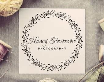 Custom stamp marriage,  logo stamp, Personalized Stamp. Rubber stamp. Photopolymer Stamp. Custom. Scrapbooking Card Making, Paper-Crafting.