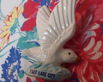 salt lake city seagull shaker