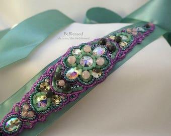 Spring sash