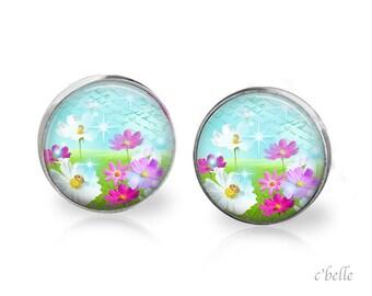 Earrings spring 14